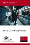t44u User Conference screenshot 1/1