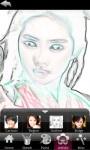 Phone Sketch HD Free screenshot 4/6