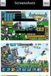 Cartoon  Wars  2  Walkthrough screenshot 2/2