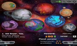 Space Siege Warrior screenshot 2/5