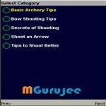 Archery Tips screenshot 3/3