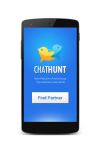 Chat Hunt - Find Random Chat Friends Anonymously screenshot 1/4