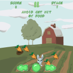 Bunny Rush screenshot 1/4