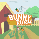Bunny Rush screenshot 3/4