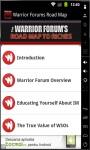 How To Make Money With Warrior Forum screenshot 1/3