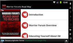 How To Make Money With Warrior Forum screenshot 2/3