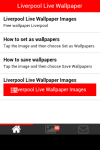 Liverpool FC Live Wallpaper Images screenshot 2/6