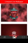 Liverpool FC Live Wallpaper Images screenshot 4/6