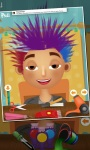 Kids Hair Salon - Kids Games screenshot 1/5