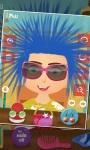 Kids Hair Salon - Kids Games screenshot 2/5