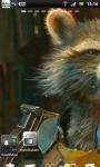 Guardians of the Galaxy Live Wallpaper 3 screenshot 2/3