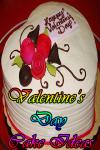 Valentines Day Cake Ideas screenshot 1/4