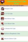 Valentines Day Cake Ideas screenshot 3/4