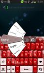 Turkey Keyboard screenshot 1/6