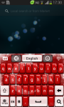 Turkey Keyboard screenshot 2/6
