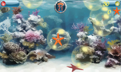 SeaBubbles screenshot 1/3