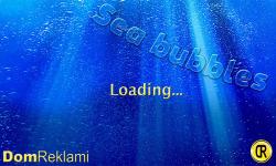 SeaBubbles screenshot 2/3