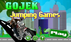 Gojek Jumping 3D screenshot 1/2