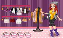 Modern Kimono Design screenshot 4/4