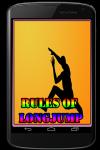 Rules of Longjump screenshot 1/3