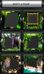 Jungle Photo Frames screenshot 2/6