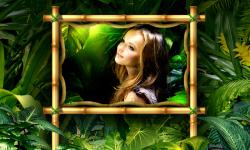 Jungle Photo Frames screenshot 5/6