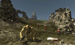 Troll Simulation 3D screenshot 1/6