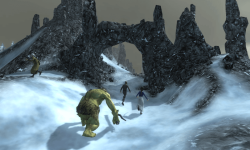 Troll Simulation 3D screenshot 5/6