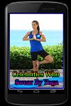Celebrities Who Swear By Yoga screenshot 1/3