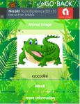 Jungle For Kids screenshot 2/4