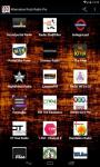 Alternative Rock Radio Pro screenshot 2/5