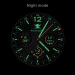 Ranger Military Watch Face exclusive screenshot 3/6