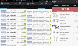 Gymme  Gym Personal Trainer customary screenshot 6/6