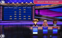 Jeopardy original screenshot 5/6