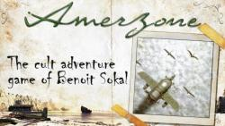 Amerzone The Explorers Legacy top screenshot 1/6