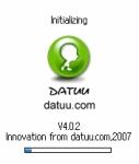 Datuu Mobile screenshot 1/1