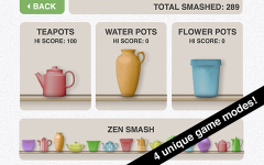 Pot Smash Free screenshot 5/5