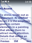 Art Glossary Terms screenshot 4/4