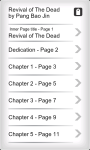 Ebook - Revival of The Dead screenshot 2/4