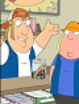 Family Guy Soundboard screenshot 1/1