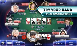 World Series of Poker by Electronic Arts Inc screenshot 3/6
