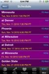 Lakers Zone screenshot 1/1