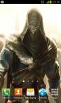 Assassins Creed HD LWP screenshot 1/6