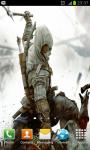 Assassins Creed HD LWP screenshot 4/6
