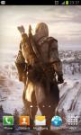 Assassins Creed HD LWP screenshot 5/6