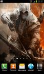 Assassins Creed HD LWP screenshot 6/6