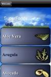 Superfood HD Lite screenshot 1/1