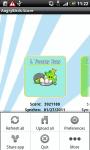 angry birds score screenshot 1/1