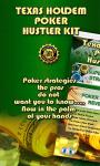 Texas Holdem Poker Hustler Kit free screenshot 2/3
