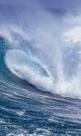 High Waves Live Wallpaper screenshot 1/3